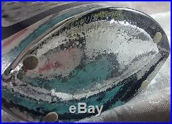 16 Kosta Boda Signed Art Glass Vase Limited Edition #/30 Ulrica Hydman-Vallein