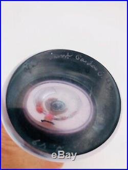 Afors Ernest Gordon vase 1950s