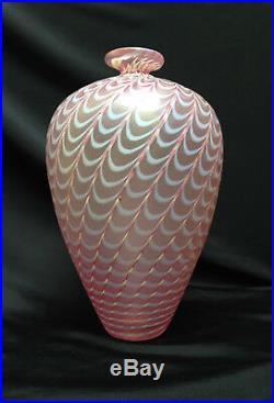 Bertil Vallien Mines Vase
