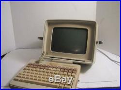 Informer 207 / VT100 IBM Computer Terminal L@@K