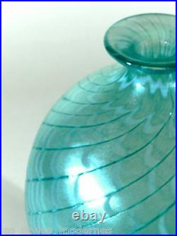 KOSTA Boda Glasvase Minos ° Design Bertil Vallien ° sweden art glass