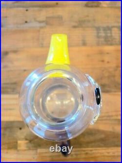 Kosta Boda Art Vase Glass