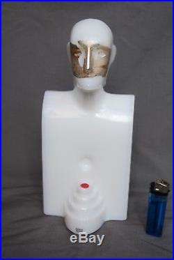 Kosta Boda. Bertil Vallien. Large Art Object Marker