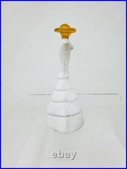 Kosta Boda Catwalk Madame Kjell Engman Glass Figurine