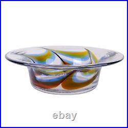 Kosta Boda Goran Warff Bowl