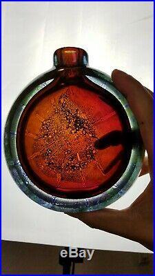 Kosta Boda Goran Warff Vase