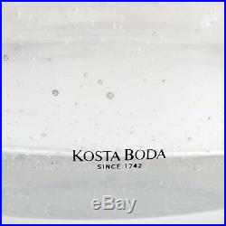 Kosta Boda Kaboka by Ulrica Hydman-Vallien 13 Vase Signed