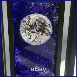 Kosta Boda Monica Backstrom Frozen Images Sculpture