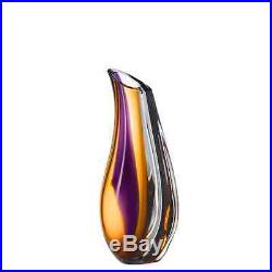 Kosta Boda Orchid Vase (Large)