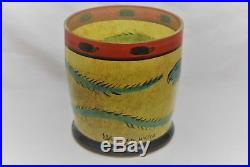 Kosta Boda Ulrica Hydman-vallien Large Vase Nevada 2