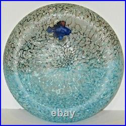 Large Kosta Boda Bowl, Kjell Engman, Reef Series, 7070202