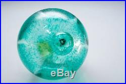 Lot of 7 KOSTA BODA Fruit & Vegetable Sweden SIGNED Art Glass Gunnel Sahlin