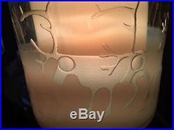 Rare Vintage 1960s Ove Sandeberg Moose Lamp for Kosta Boda